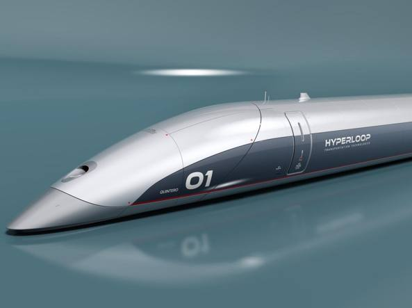 Hyperloop in Italia, Buffagni (M5S): «Palermo-Catania in 10 minuti, entusiasmante»