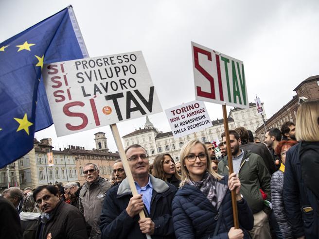 Fact checking: i numeri (veri) della Torino-Lione e il traffico verso la Francia
