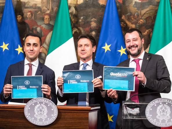 Quota 100 richieste boom in sicilia cos inps e uffici for Finestra quota 100 dipendenti pubblici