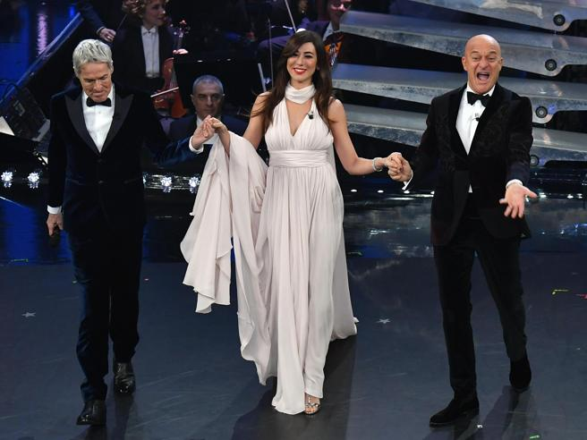 Sanremo 2019, i vestiti della terza serata all'Ariston