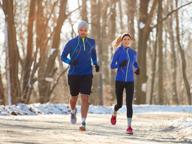 Il colon irritabile si può curare anche con l'attività fisica