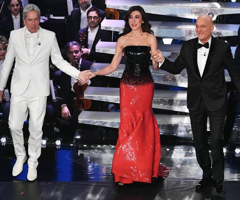 7680ab80e310 Sanremo 2019