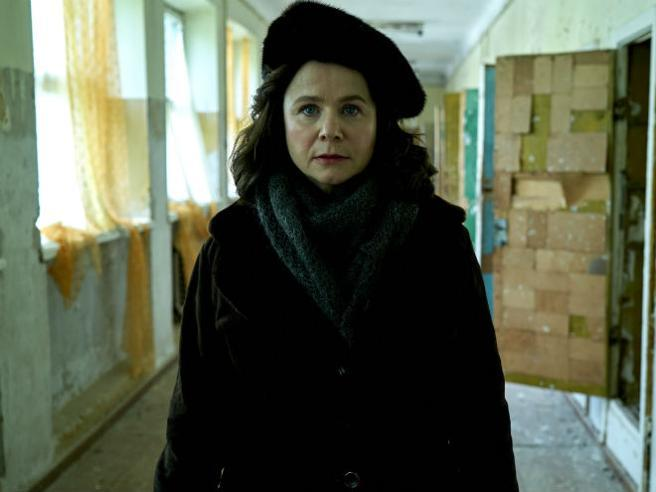 Chernobyl, le prime immagini della miniserie sul disastro nucleare
