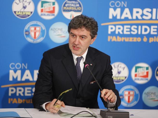 Elezioni Abruzzo, i risultati: vince Marsilio (centrodestra), deludono i 5 Stelle, Lega primo partito Lo spoglio