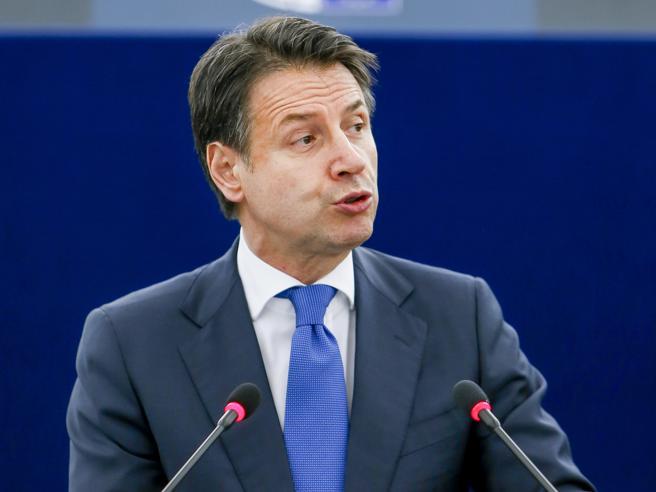 A Strasburgo i leader europei processano  Conte: «Burattino mosso da Salvini e Di Maio»