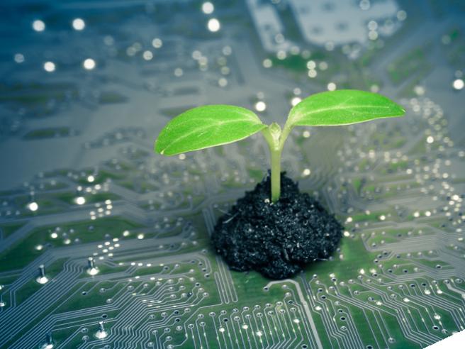 La tecnologia dei prossimi anni? Discreta, condivisa e sostenibile: i 7 trend