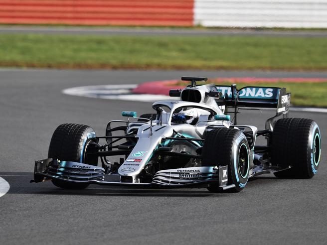 F1, ecco la nuova Mercedes W10, tutti i segreti tecnici della macchina di Hamilton e Bottas