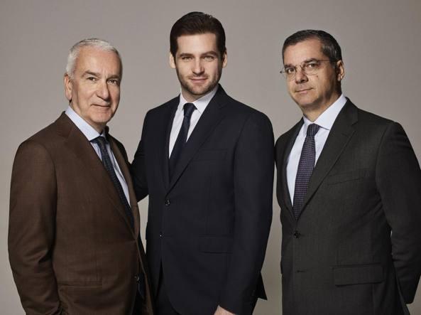 c1bc57abe023c Trussardi e la vendita a un fondo italiano  «È il nostro Rinascimento»