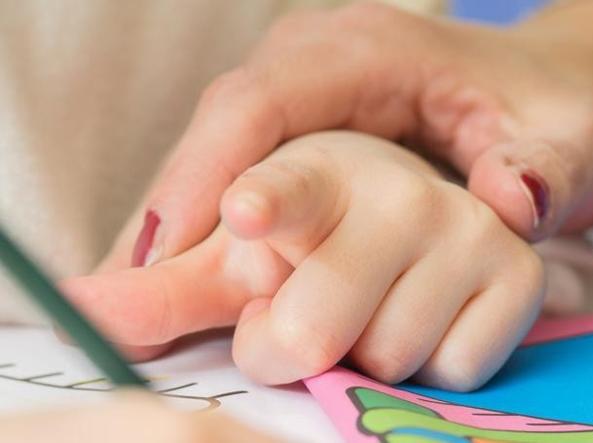 Sindrome Di Angelman I Bambini Del Sorriso Corriereit