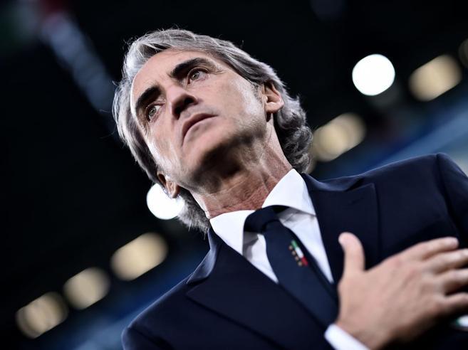 Il c.t. Mancini: «Voglio altri Zaniolo Serve più coraggio coi giovani»
