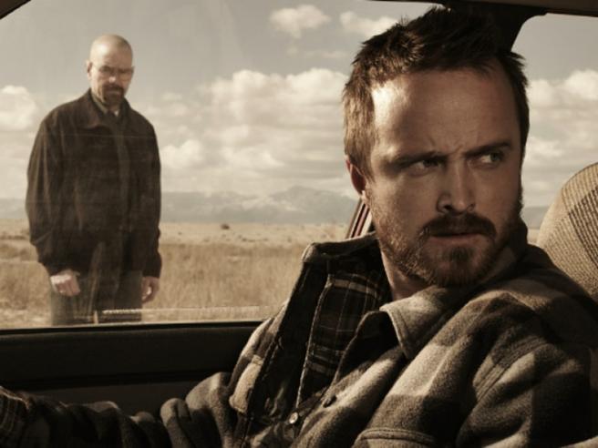 Breaking Bad, il film in arrivo sarà un sequeldella serie tv