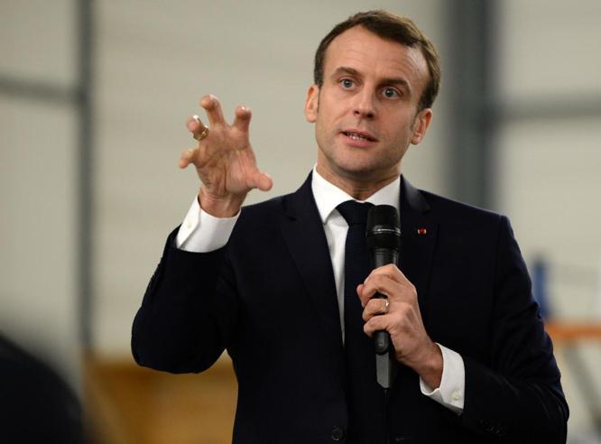 L'ambasciatore francese  rientra a Roma