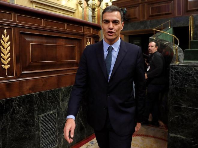Spagna, Sánchez convoca elezioni anticipate il 28 aprile