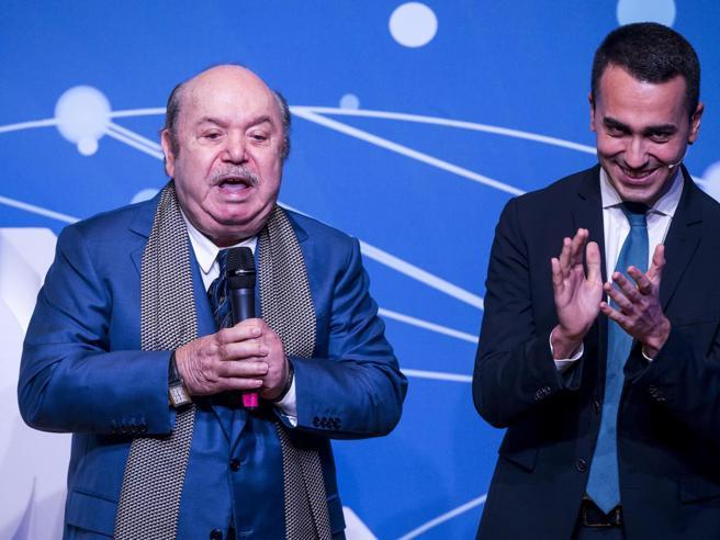 Lino Banfi: «Nessuno mi ha cercato, neanche per uno spot Che fatica all'Unesco...»