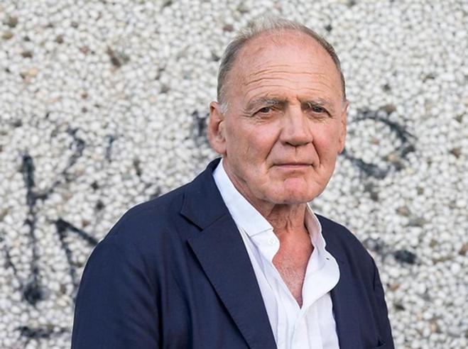 Morto a 77 anni Bruno Ganz Fu l'angelo de «Il cielo sopra Berlino» di Wenders