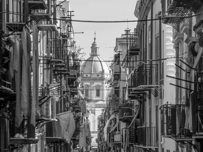 Sicilia record del non profit, parte da Palermo il viaggio di «Buone Notizie»