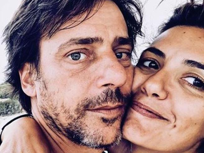 Serena Rossi e Davide Devenuto, storia di un amore nato sul set di «Un posto al sole»