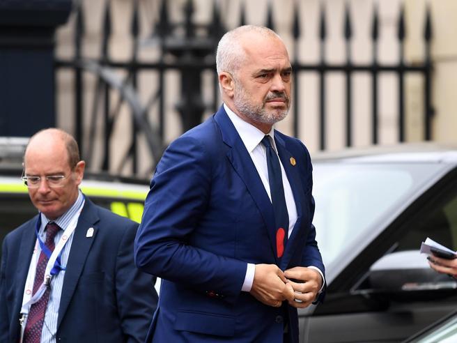 Il premier Rama: «Né voto né dimissioni  oppositori in crisi»I traffici dell'Albanistan