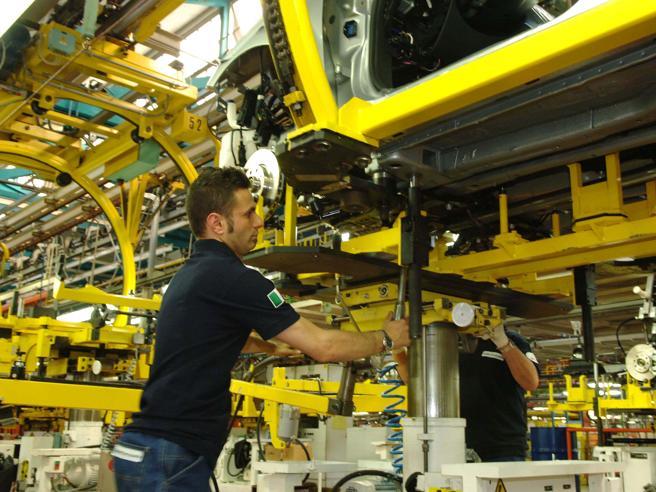 fb2a0d3063 Fatturato dell'industria: -7,3% in un anno. A Milano in rosso (-0,5 ...