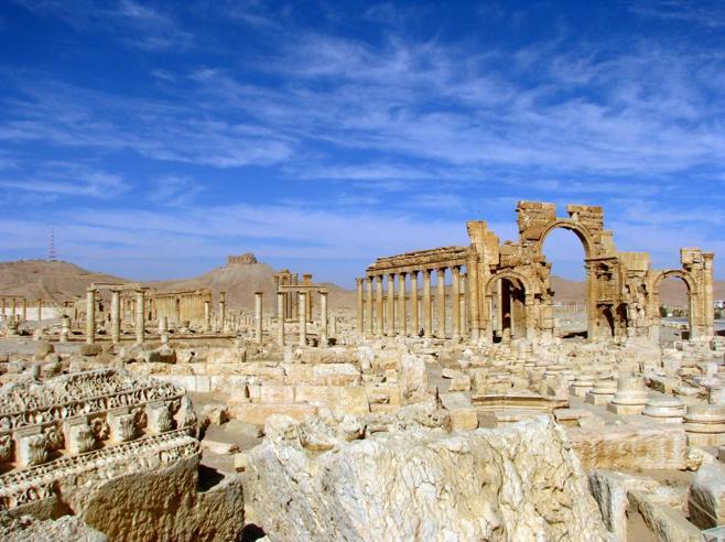 Il tour operator organizza viaggi in Siria: «Ormai è sicura»
