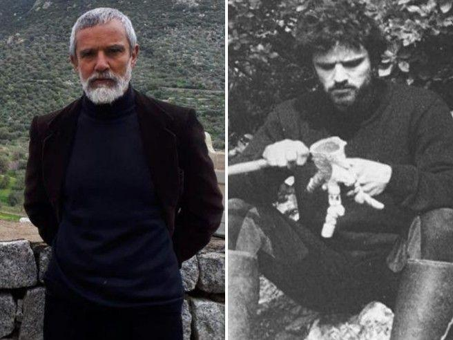 L'ex bandito sardo Matteo Boe studia per fare la guida escursionistica