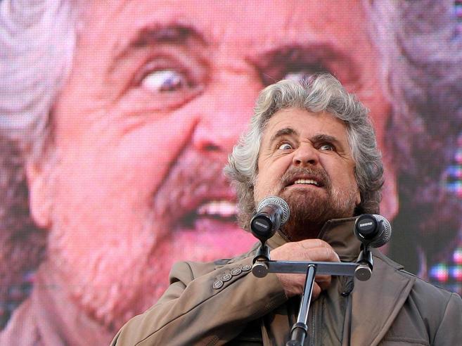 «Io conosco tutto di lui»:così Grillo,  amareggiato,  ha deciso di rompere con Di Maio
