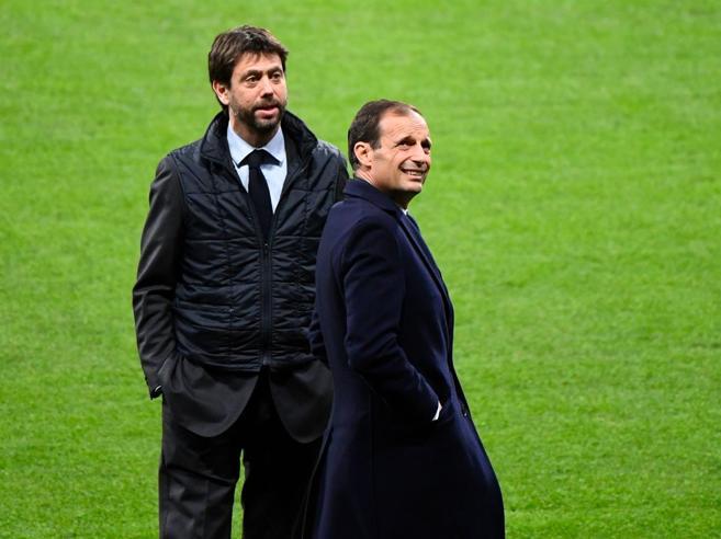 Champions, Juve. Allegri: «Con l'Atletico gioca Dybala, Khedira non convocato»