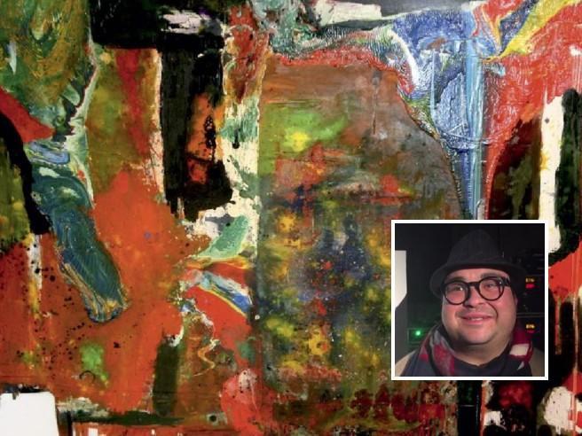 Per prof e compagni aveva dei ritardi, adesso Marck è considerato un genio dell'arte