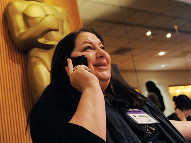 Film d'arte, dollari e Lisa Tabak: le mosse di Netflix per vincere l'Oscar
