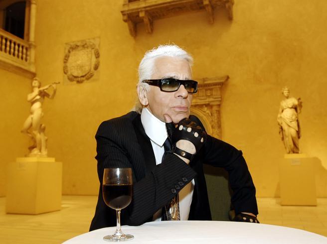 Karl Lagerfeld, 8 curiosità che non tutti forse conoscono