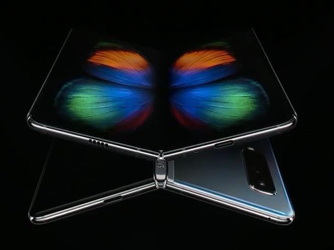 Samsung Galaxy Fold ufficiale: è il primo smartphone pieghevole: quando esce e quanto costa