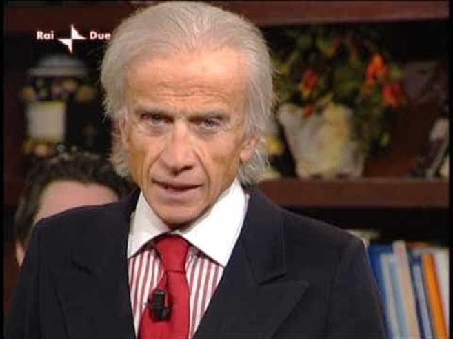 È morto Gabriele La Porta, volto storico del palinsesto  notturno della  Rai