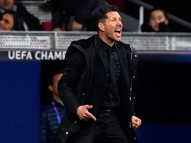 Atletico-Juventus: calcio totale difensivo, 4-4-2 e cambi perfetti. Così Simeone ha creato il suo capolavoro