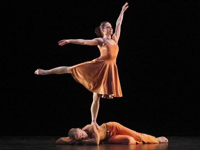 Händel e Bach ballano: l'eredità di Paul Taylor