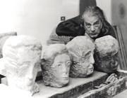 Venturino Venturi (1918–2002) nel 1977