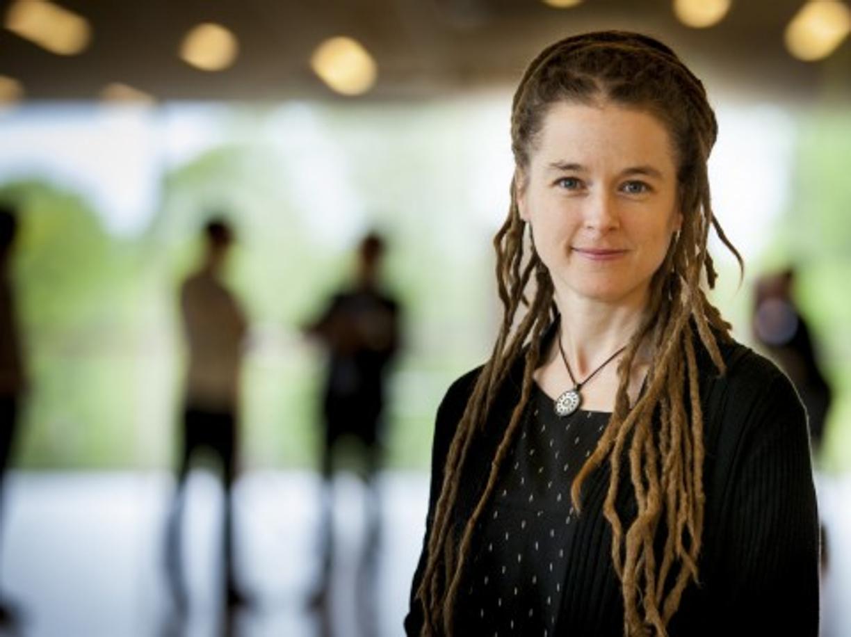Amanda la «hippy» nel governo svedese
