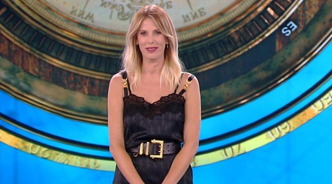 Isola dei Famosi 2019, le scuse di Alessia Marcuzzi in diretta: «Abbiamo oltrepassato il limite» - Il meglio e il peggio della nona puntata