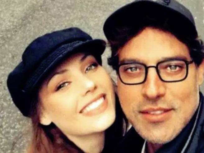 Adua Del Vesco, la ex fidanzata di Gabriel Garko: «Pesavo 34 chili, ho rischiato di morire per l'anoressia»