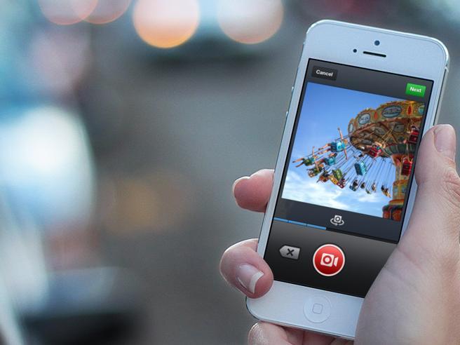 Instagram vuole farci vedere i video tutti insieme