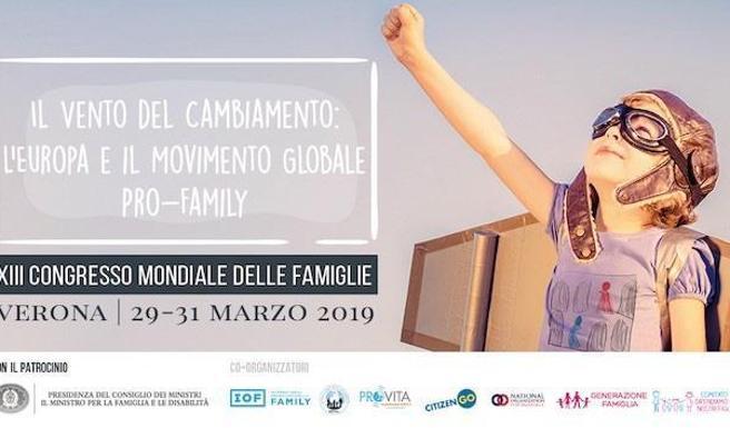 Congresso delle famiglie, Salvini annuncia: «Andrò a Verona».Di Maio: «Decisione sua».