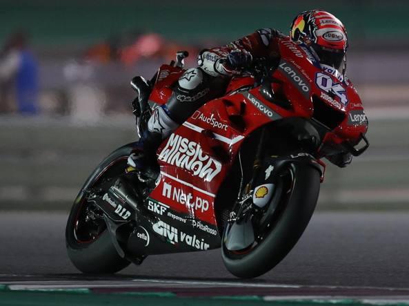 Motogp Dalligna Ducati Valuta Reclamo Contro Le Ali Honda