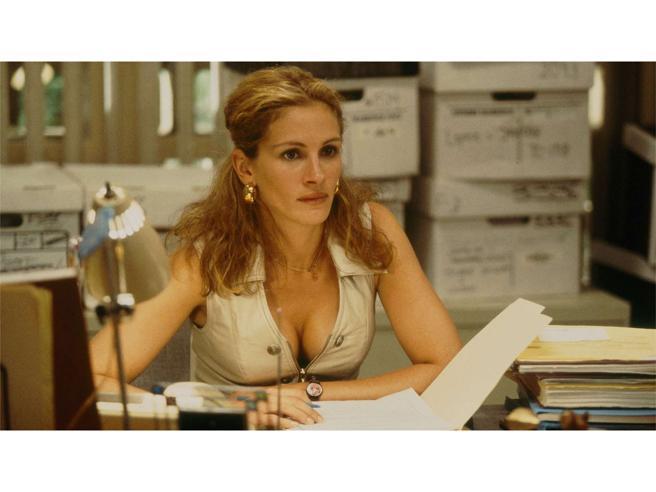 «Erin Brockovich», ecco 10 cose che forse non sapete sul film con Julia Roberts