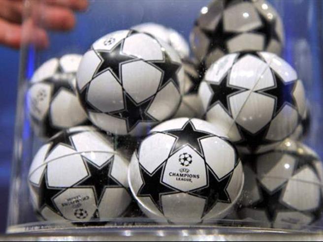 Champions: la Juventus pesca l'Ajax ai quarti. Europa League: il Napoli giocherà con l'Arsenal