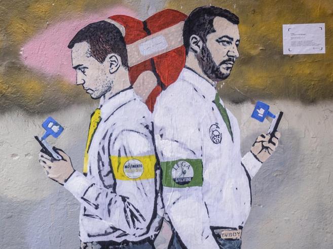 Flat tax, sfida nel governo: costa 59 miliardi Salvini: «Numeri strampalati» Video