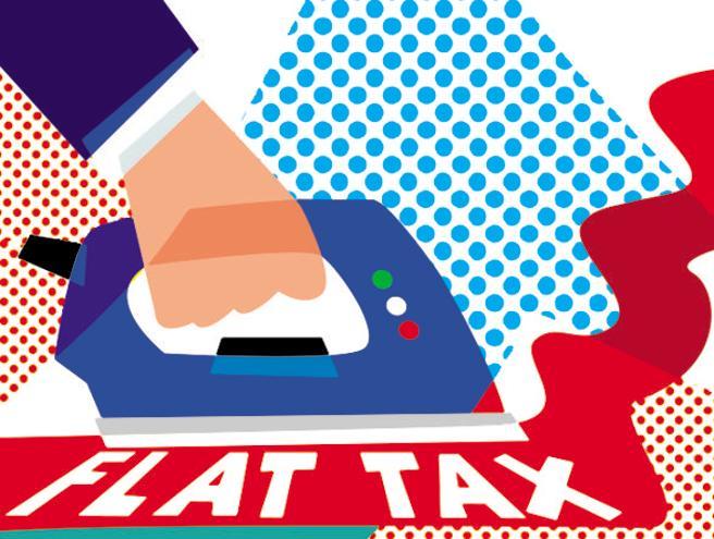 Flat tax, cosa è e a chi si applica oggi: Il 15% di tasse fino a 65 mila euro di reddito
