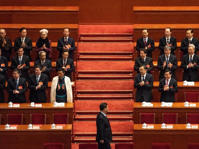 Roma, Montecarlo, Parigi:  Xi Jinping (alla fine) annuncia la partenza per l'Europa