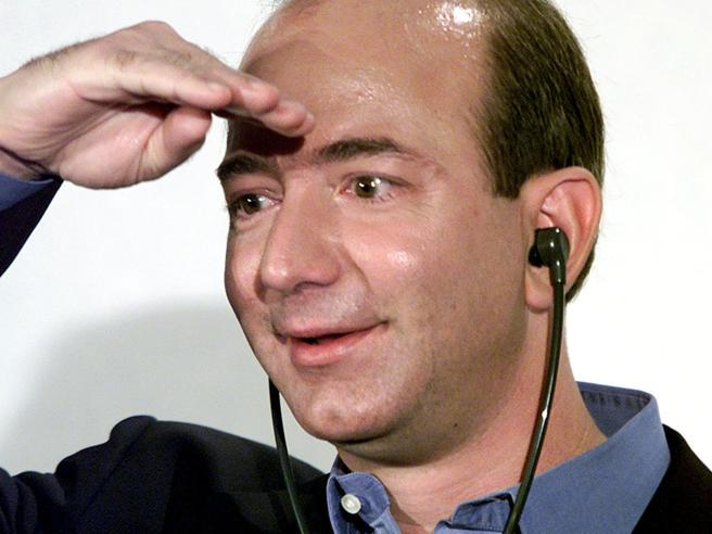 Otto profezie di Jeff Bezos (che si sono avverate)