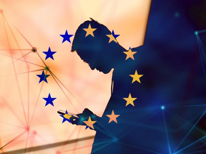 I siti istituzionali europei permettono alle aziende di tracciare i cittadini