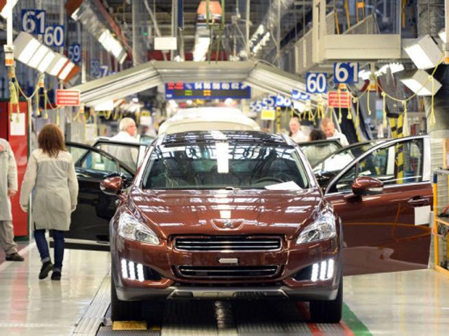 Dalle bici e i  macinini per il pepe alla corte a Fiat: 7 cose che non sapete sulla famiglia Peugeot