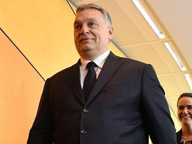 Parlamento Ue, il Ppe sospende Orban: il  partito sotto controllo